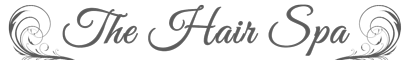 The Hair Spa Logo